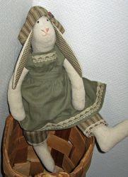 тильда кролик