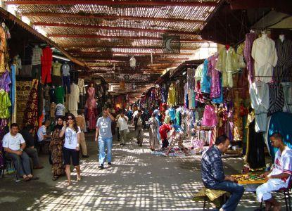 На рынках туристам стоит быть особенно внимательными