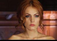 С макияжем Мэрилин Кэрро похожа на настоящую ведьму