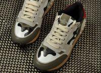 кроссовки из натуральной кожи9