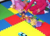 напольное покрытие пазлы для детской комнаты2