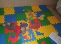 напольное покрытие пазлы для детской комнаты3