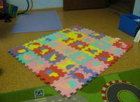 напольное покрытие пазлы для детской комнаты4