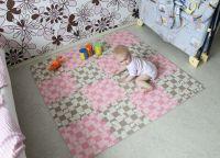 напольное покрытие пазлы для детской комнаты7