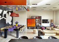 Стили дизайна интерьера и их характерные черты19