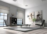 Стили дизайна интерьера и их характерные черты22