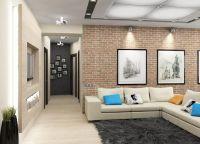 Стили дизайна интерьера и их характерные черты23