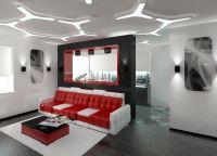 Стили дизайна интерьера и их характерные черты30