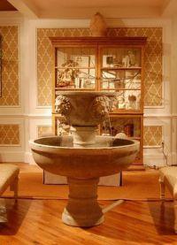 Декоративный фонтан для квартиры7