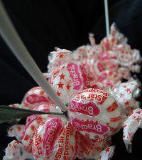 Подарки из конфет22