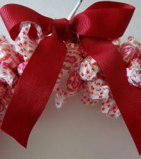 Подарки из конфет23