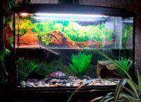 Ультрафиолетовая лампа для аквариума4