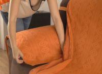 Чехол на угловой диван8