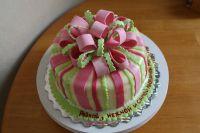 как украсить торт мастикой для начинающих 1