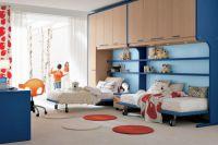 Детская комната в стиле модерн 3