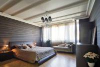 Дизайн спальни в стиле модерн 2