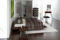Дизайн спальни в стиле модерн 3