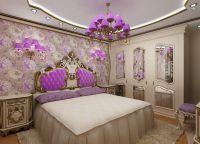 Интерьер квартиры в стиле барокко 3