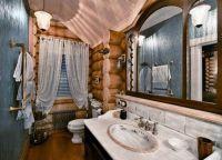 Квартира в русском стиле 2