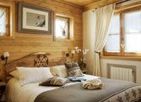 Квартира в русском стиле 3