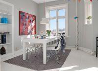 Квартира в скандинавском стиле 2