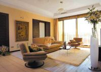 Квартира в средиземноморском стиле 2
