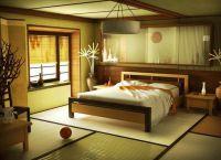 Квартира в японском стиле 1