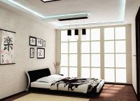 Квартира в японском стиле 2