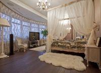 Квартиры в стиле классика 2