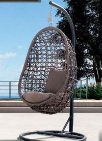 Подвесное кресло качели 2