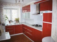 кухонный напольный шкаф1