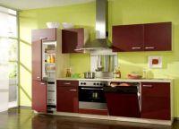 кухонный напольный шкаф12