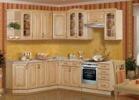 кухонный напольный шкаф18