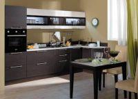 кухонный напольный шкаф2