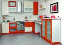 кухонный напольный шкаф3