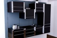 кухонный напольный шкаф4