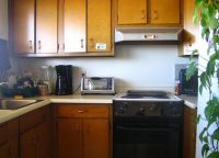 кухонный напольный шкаф5