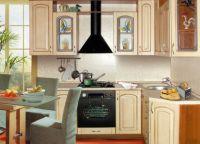 кухонный напольный шкаф6