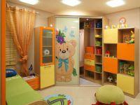 шкаф купе детский с фотопечатью3