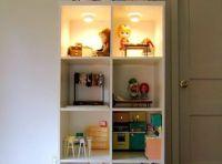 Стеллажи для детской комнаты4