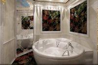 Ванная комната в стиле модерн 1