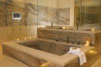 Ванная комната в стиле модерн 2