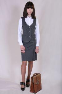 Школьная одежда для подростков 1