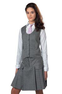 Школьная одежда для подростков 3