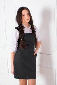 Школьная одежда для подростков 4