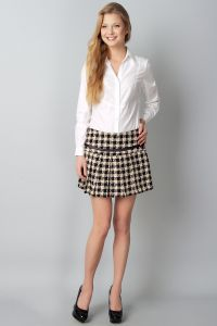 Школьная одежда для подростков 5