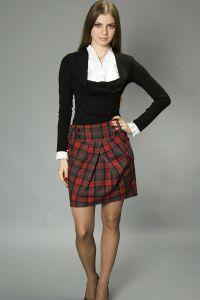 Школьная одежда для подростков 6