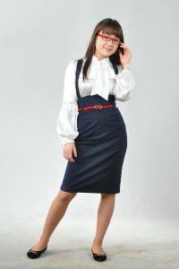 Школьная одежда для подростков 8