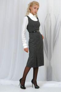 Школьная одежда для подростков 9