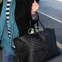 Плетеные сумки 4